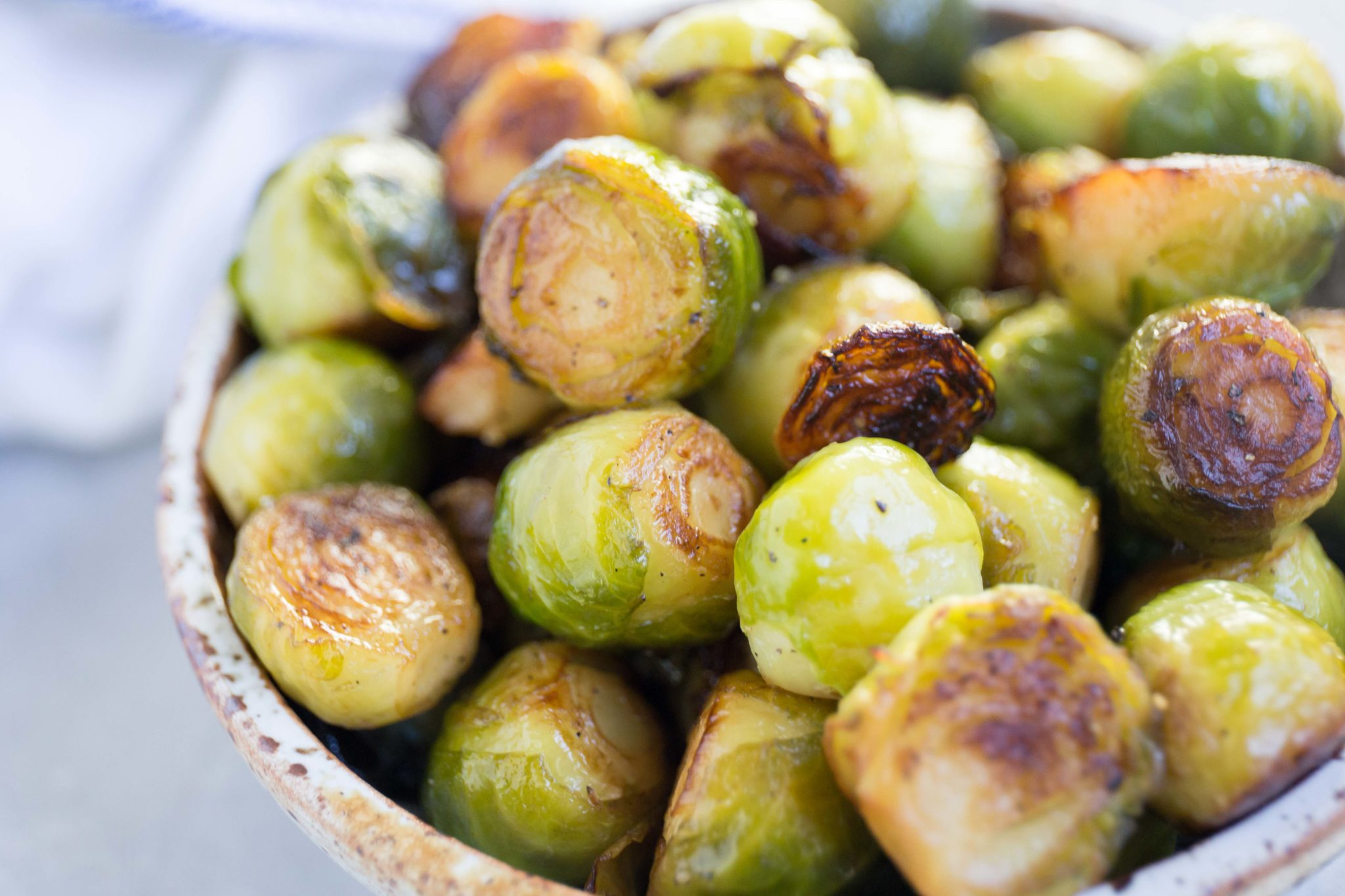 The Best Way To Cook Brussels Sprouts