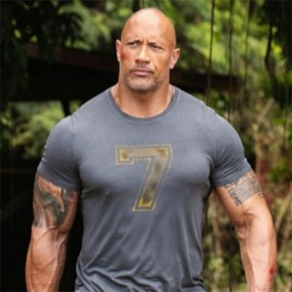 a the rock fast and furious