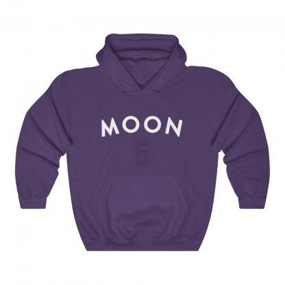 Moon 5 Hoodie Worn By John Mayer in New Light MV 2018 1