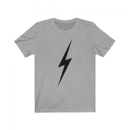 Thunder T-shirt (Grey) Worn by Ben Affleck 1