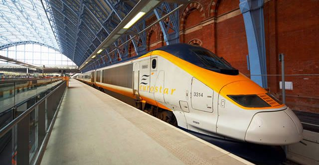HS2 – Linking the UK
