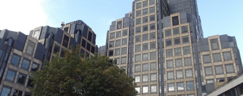 Full letting of 200 Aldersgate shows strength of London office space-market