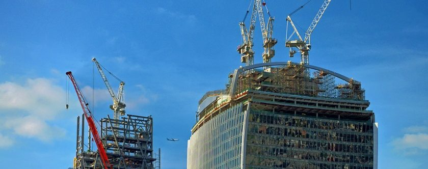 London skyline update: Plans submitted for 1 Undershaft