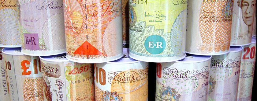 Changes in Business Rates