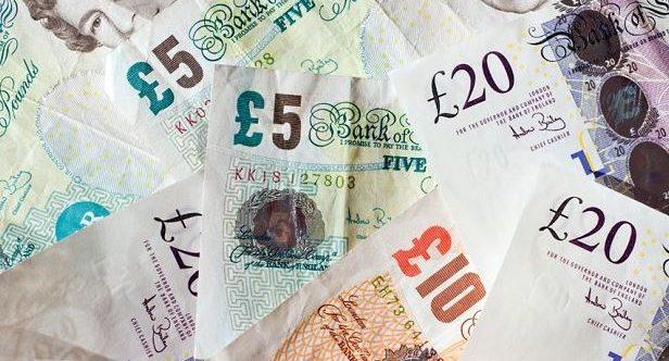 Money laundering - tracking down organised crime