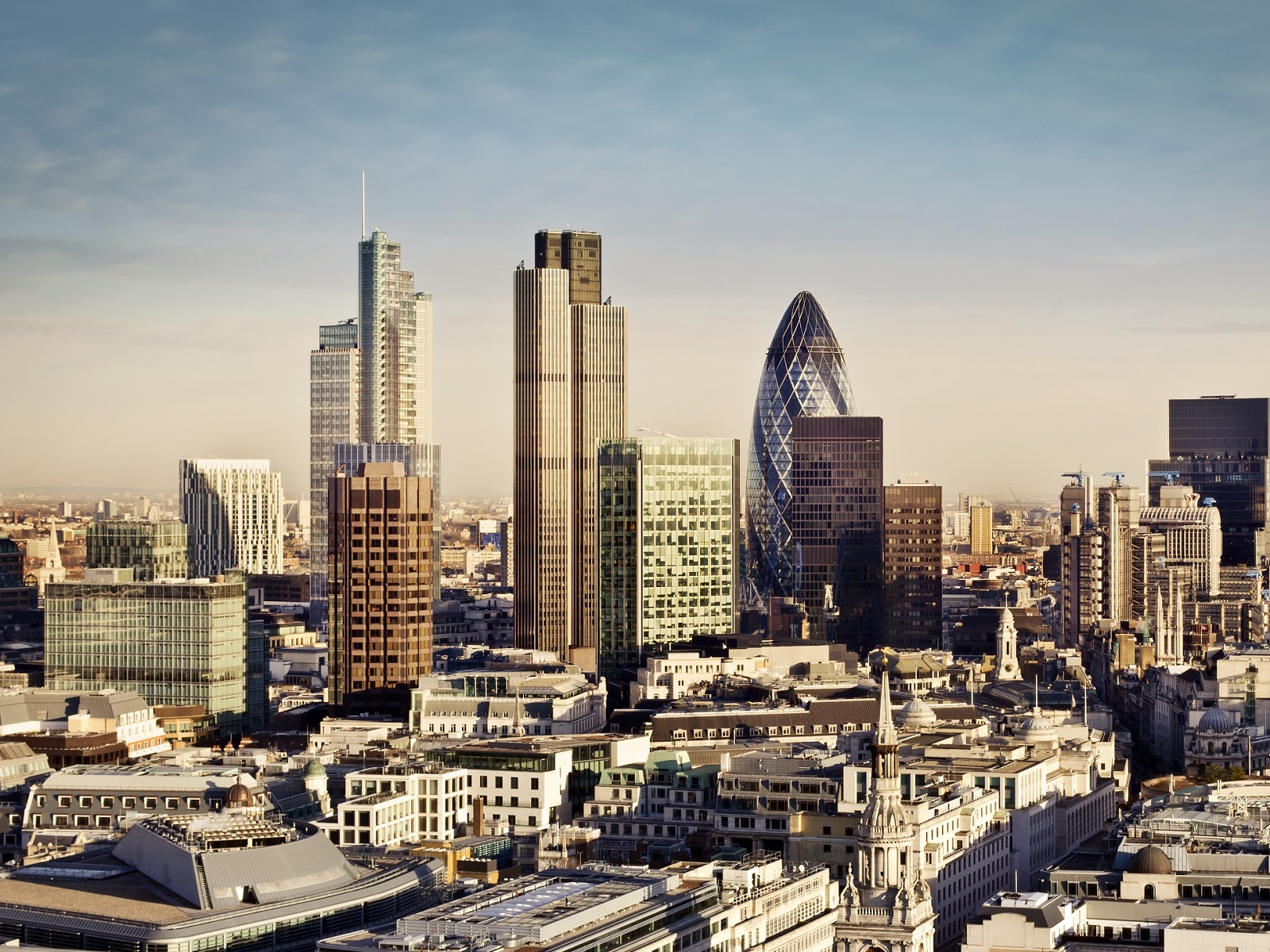 BT set to relocate to new City of London headquarters