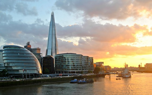 The Shard now 100% let for office space