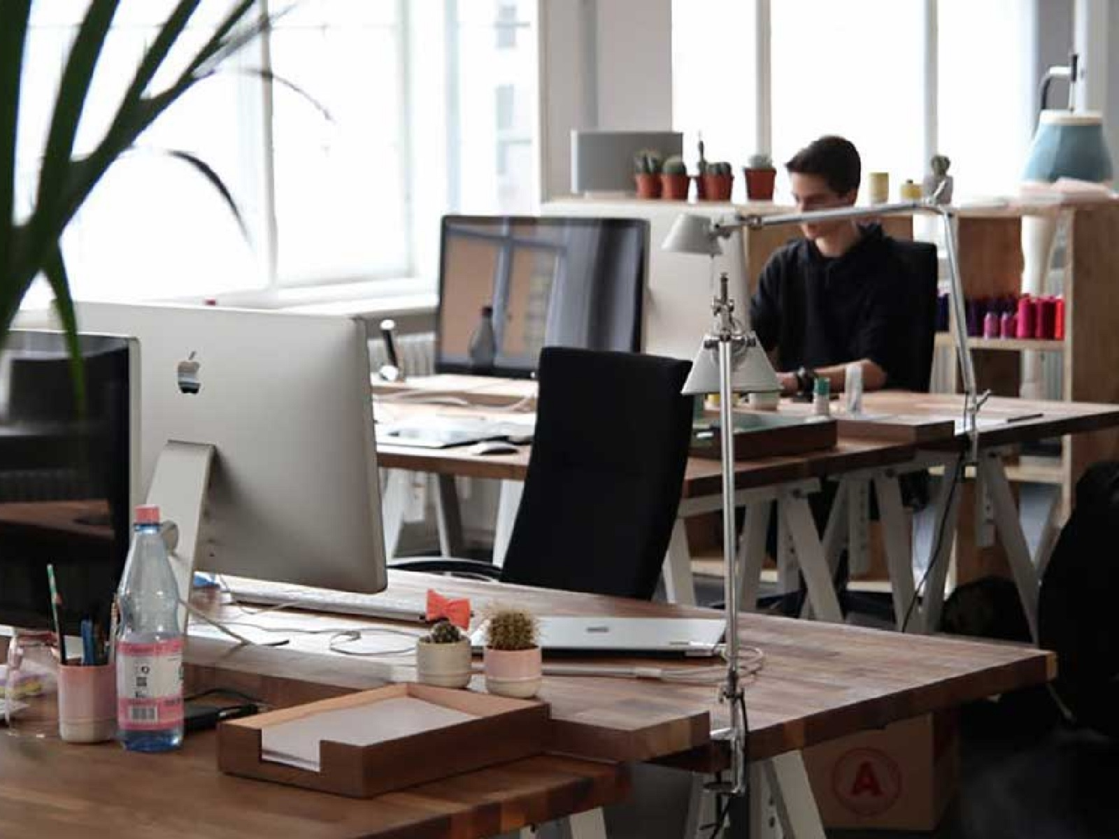 Most SMEs seek sub-three-year office leases or serviced offices