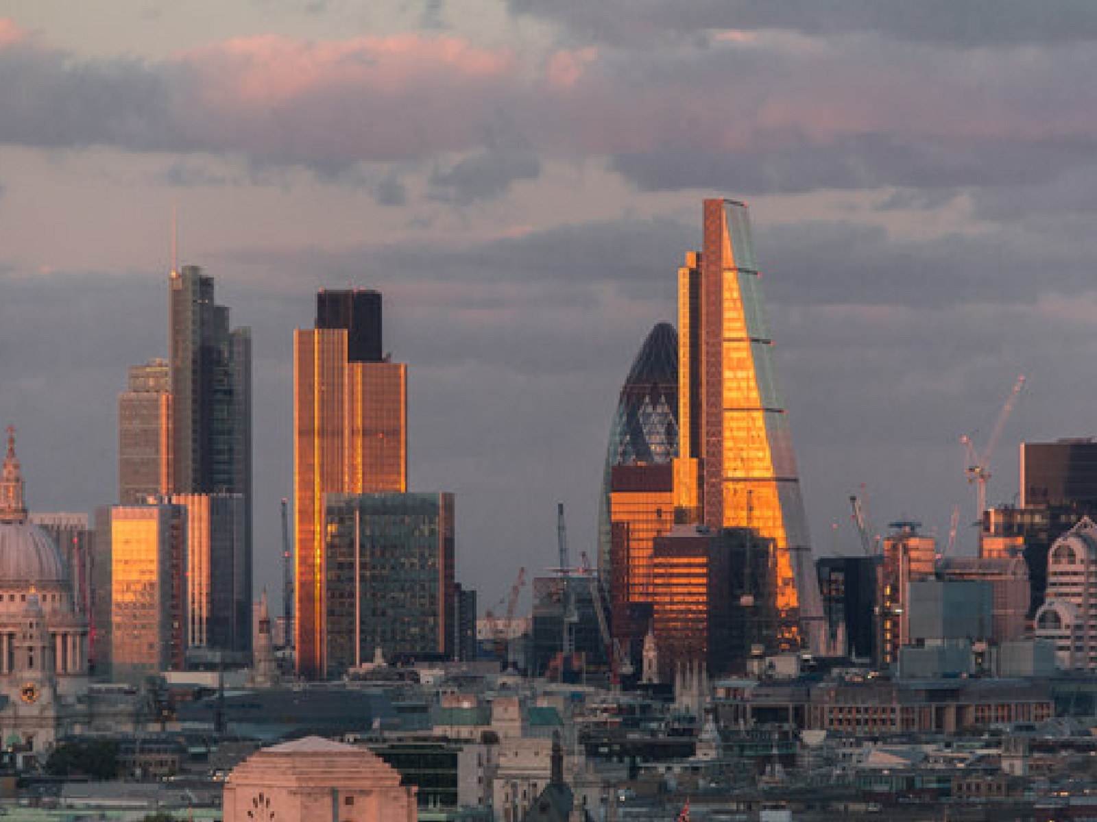 Madison Square Garden Company plan investment in London's skyline