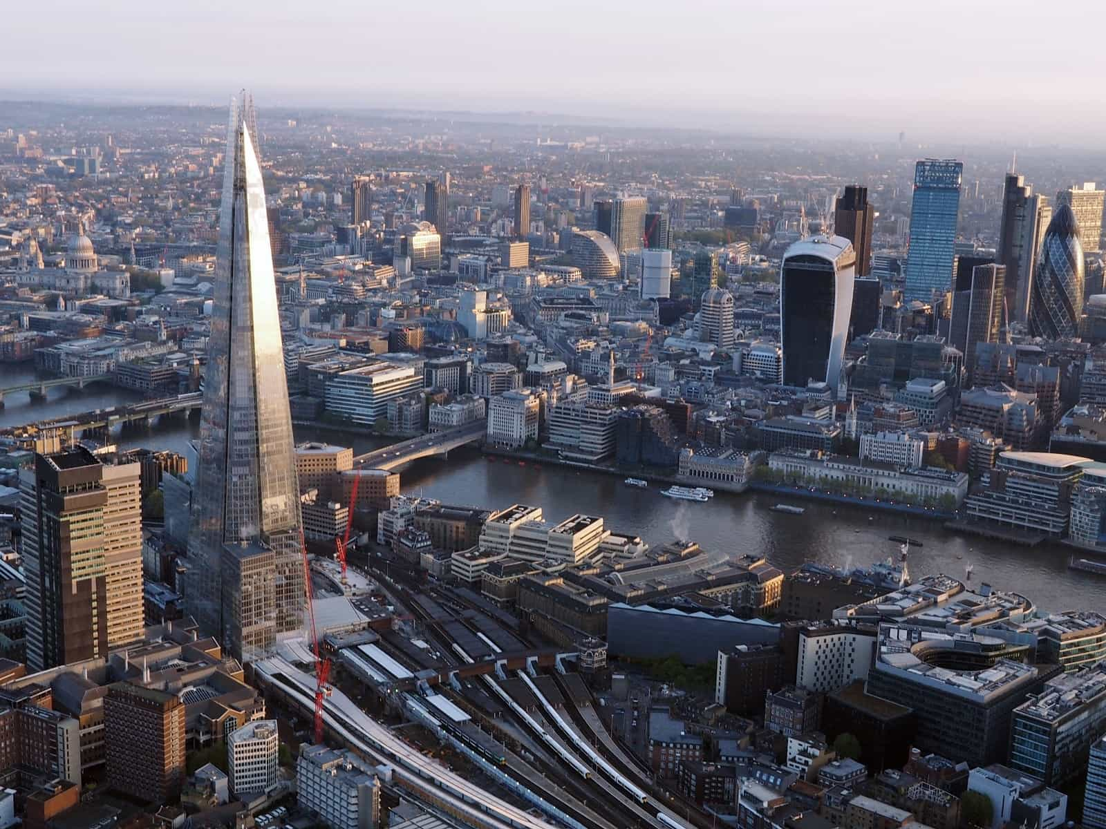 Commercial investment in London will boom in 2018
