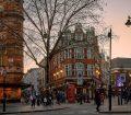 Great Portland Estates sells celebrated scheme to M&G Real Estate for £49.6 million