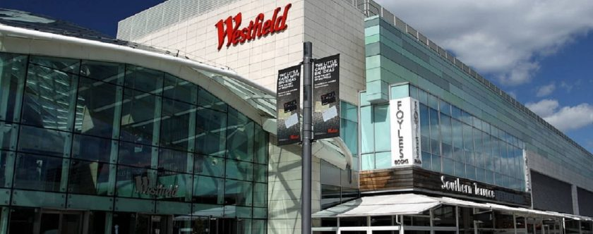 "£600 million Westfield extension demonstrates the ""resilience of London"""