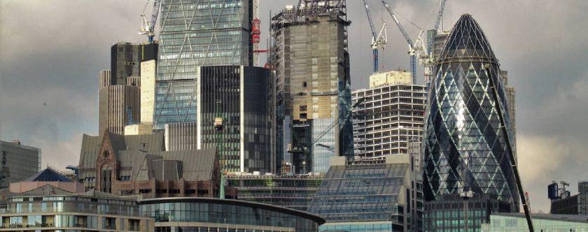 City of London spent nearly £100,000 on property event MIPIM