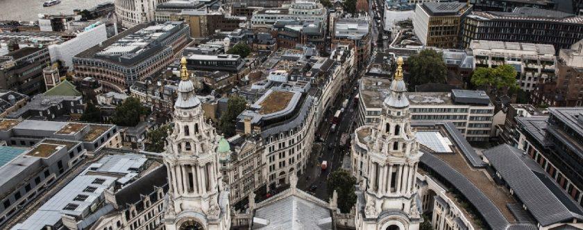 Great Portland Estates sells 55 Wells Street for £65 million