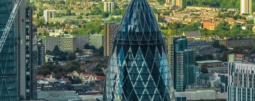 Grosvenor Britain and Ireland sells premium Mayfair asset