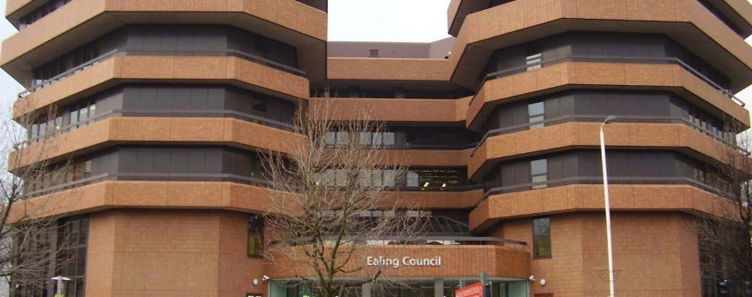 Galliford Try Partnerships signs agreement with Ealing Council for £275 million scheme