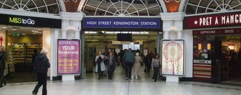 Kensington Arcade to be sold to Ashby Capital in £200 million deal