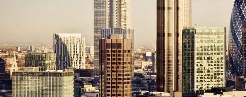 New report shows that London remains first choice for global business hubs