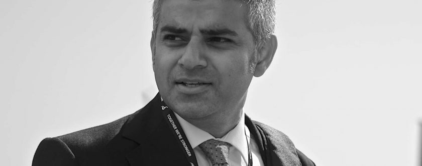 Mayor of London gives £10 million loan to Apex Airspace for affordable homes scheme