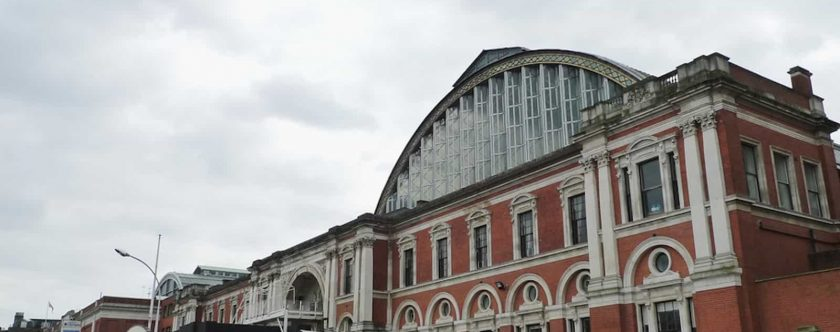 YOO Capital and Deutsche Finance International given go ahead for £1 billion Olympia London development plans