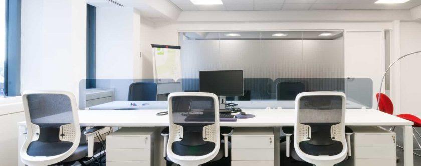 Working ergonomically and enhancing productivity