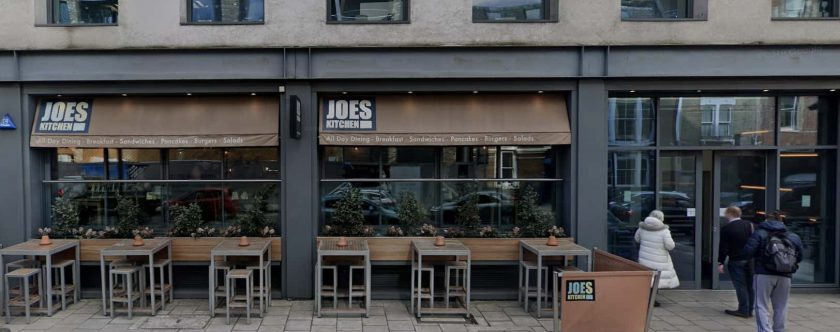 The Restaurant Group plans sale and leaseback of Marshalsea Road headquarters
