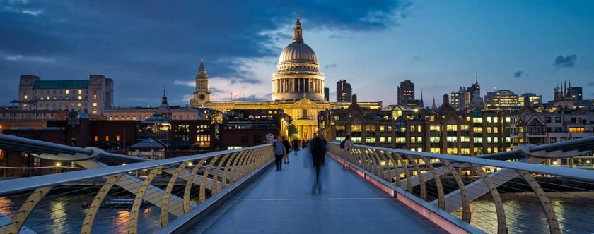Two South Bank offices purchased for a combined £82 million