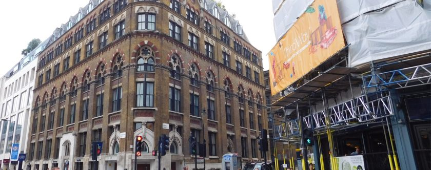 Investec loans Atlas Property £13.3 million for proposed Signet House redevelopment