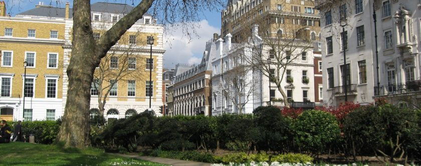 Reef Group submits plans for £100 million Cavendish Square retail and healthcare development