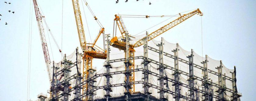 22 Bishopsgate construction paused
