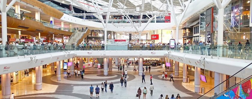 Unibail-Rodamco-Westfield reveals plans to reopen London shopping centres