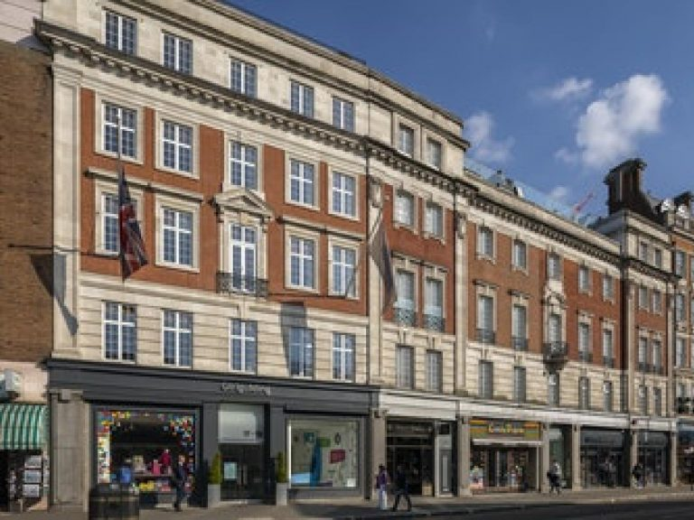 OFFICE TO RENT IN BUCKINGHAM PALACE ROAD, SW1W