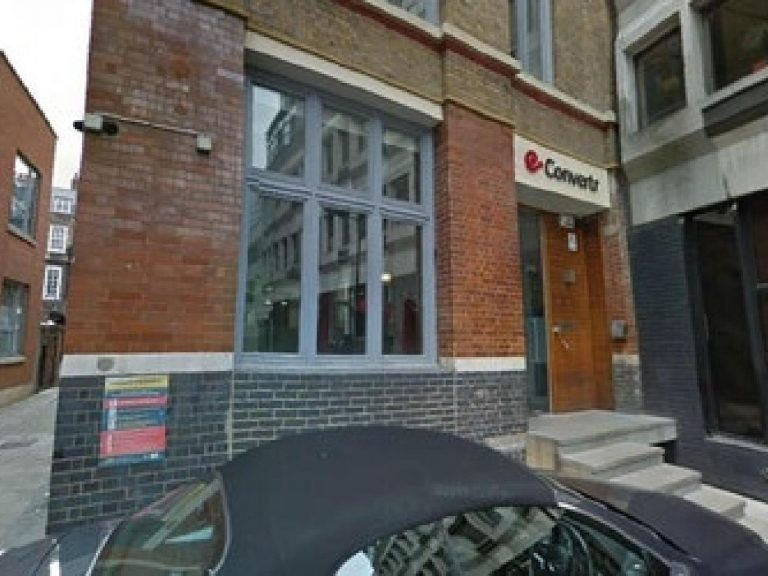 OFFICE TO RENT IN ST JOHN'S SQUARE, EC1M