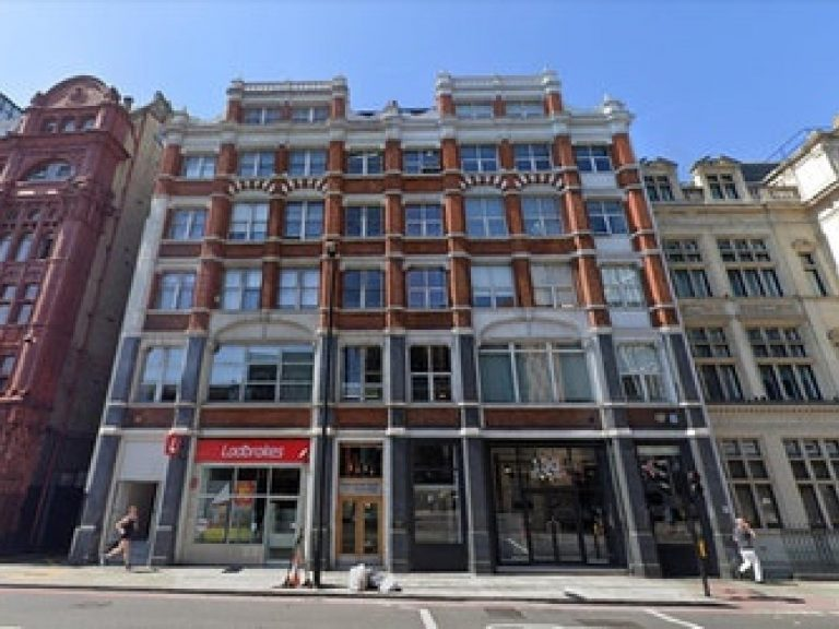 OFFICE TO RENT IN CITY ROAD, EC1V