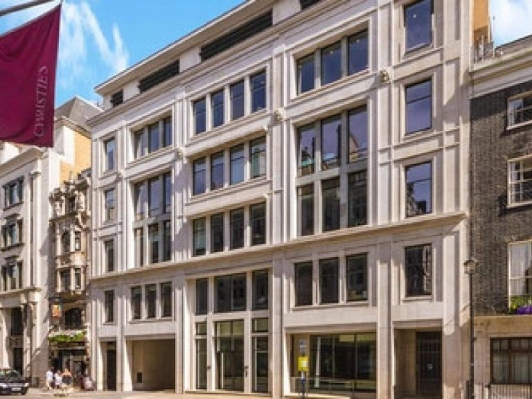 OFFICE TO RENT IN KING STREET, SW1Y