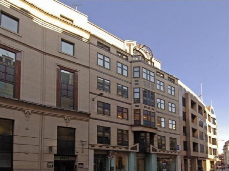 OFFICE TO RENT IN LEADENHALL STREET, EC3A