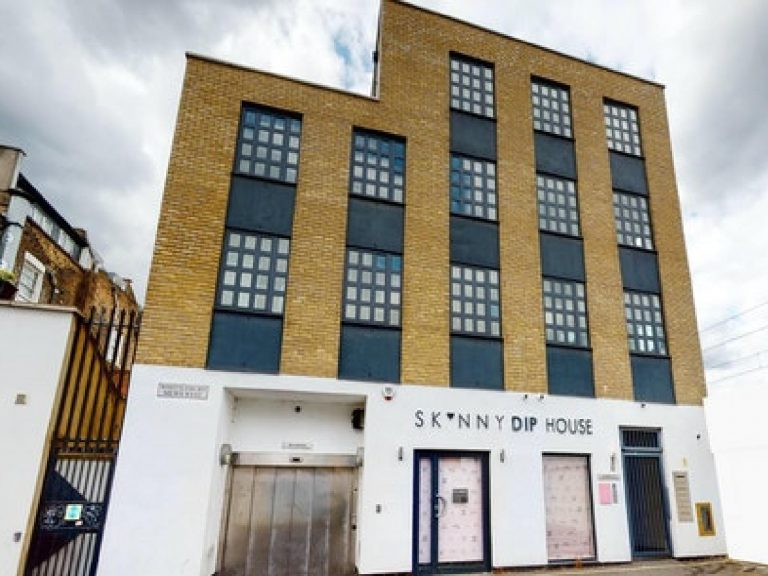 OFFICE TO RENT IN WHITTLEBURY MEWS WEST, NW1