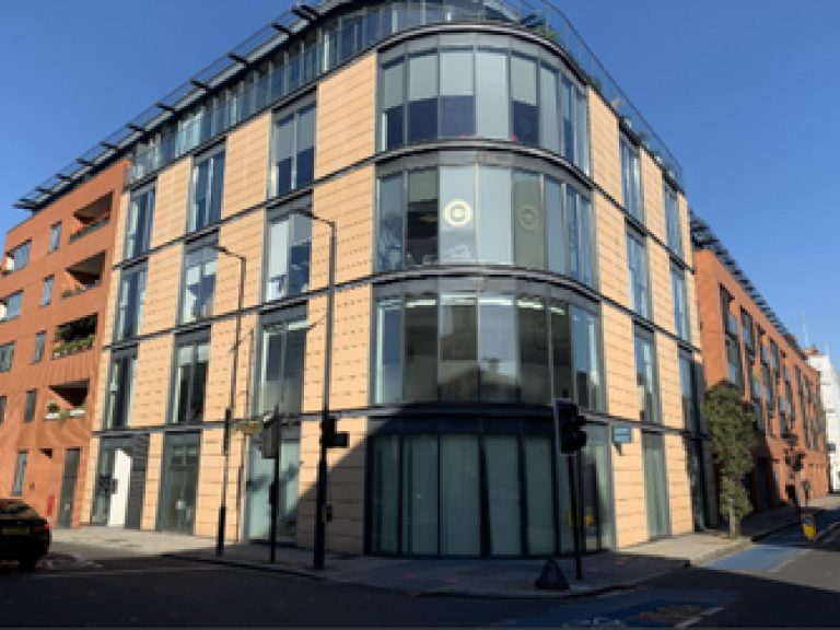 OFFICE TO RENT IN GREAT SUFFOLK STREET, SE1