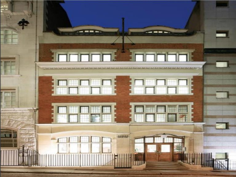 OFFICE TO RENT IN BABMAES STREET, SW1Y