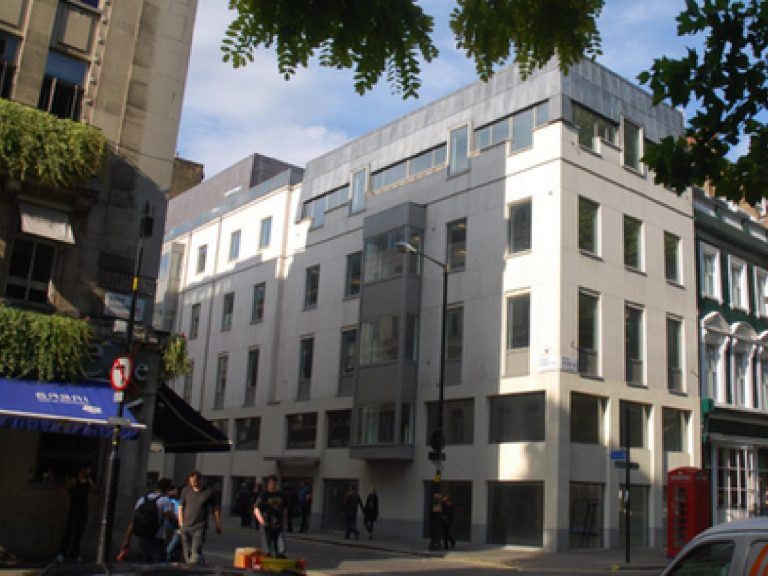 OFFICE TO RENT IN SOHO SQUARE, W1D