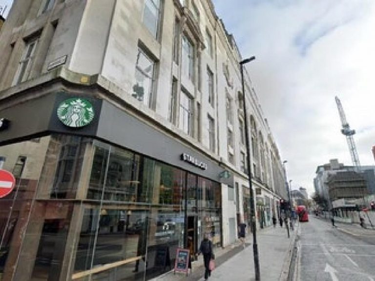 OFFICE TO RENT IN NEW OXFORD STREET, WC1A