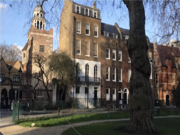 OFFICE TO RENT IN CHARTERHOUSE SQUARE, EC1M