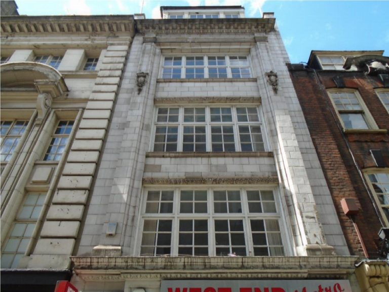 OFFICE TO RENT IN GREAT WINDMILL STREET, W1D