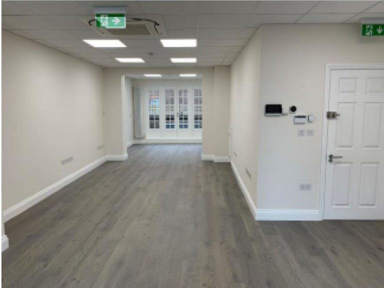 OFFICE TO RENT IN STEDHAM PLACE, WC1A