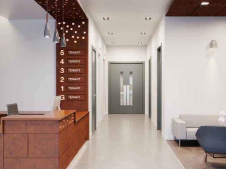 OFFICE TO RENT IN KENSINGTON VILLAGE, W14