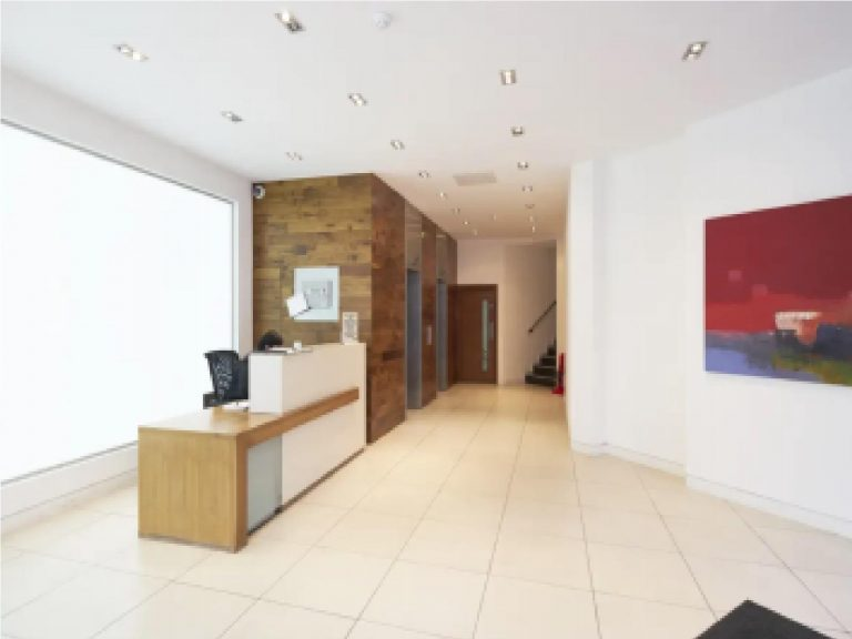 OFFICE TO RENT IN BROADWAY, SW1H