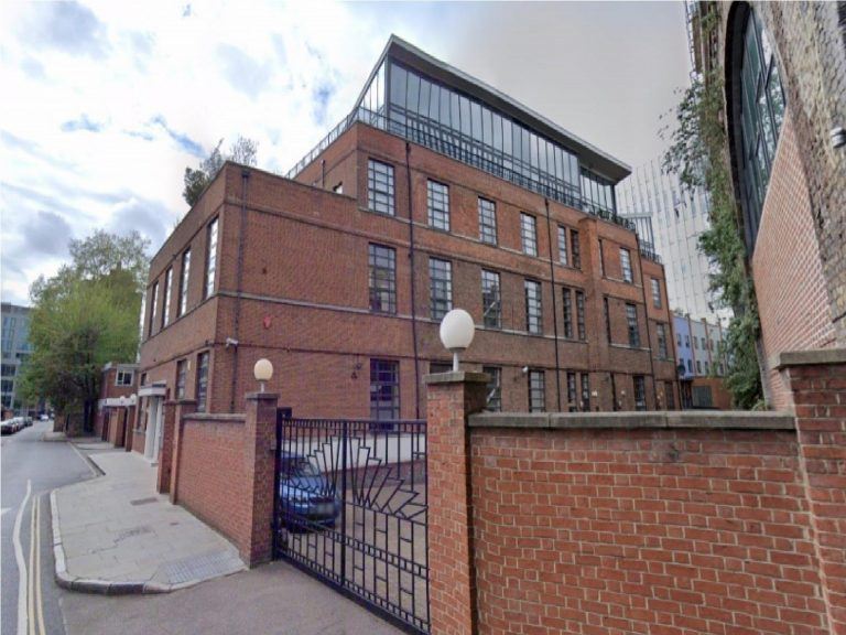 OFFICE TO RENT IN SURREY ROW, SE1