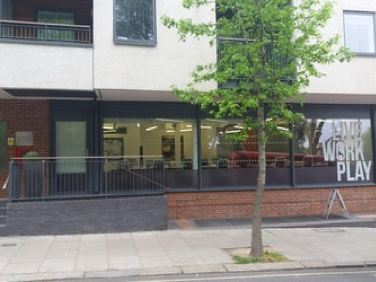 OFFICE TO RENT IN MARKET ROAD, N7