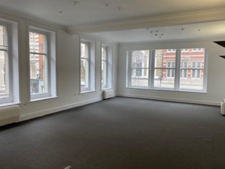 OFFICE TO RENT IN NEW BOND STREET, W1S