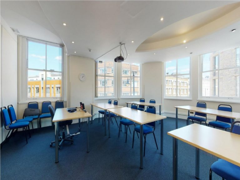OFFICE TO RENT IN GREAT EASTERN STREET, EC2A